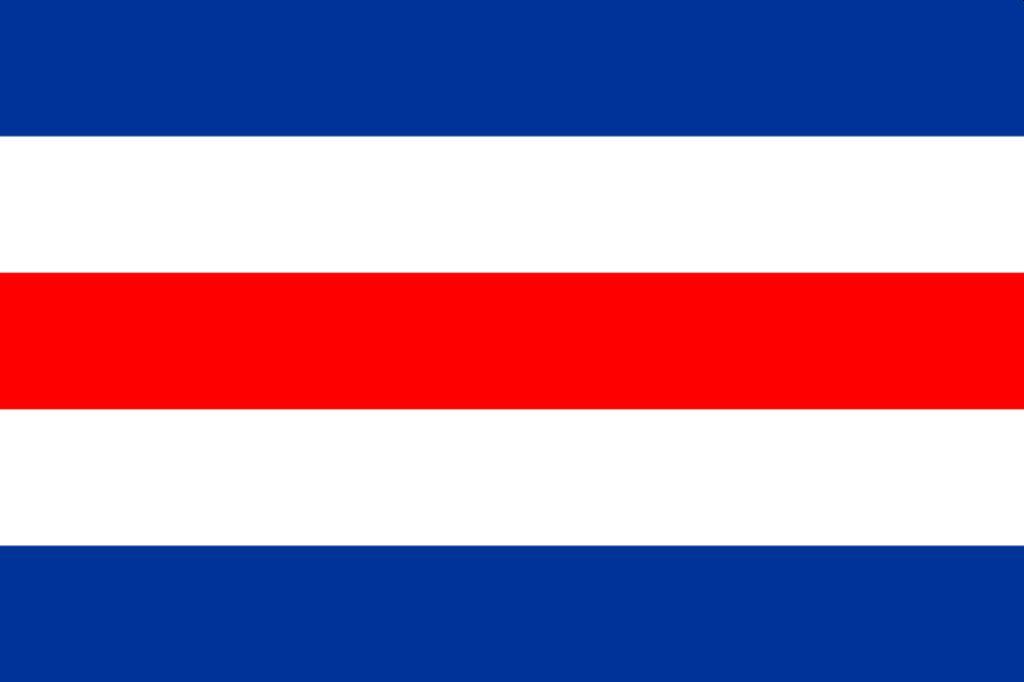 Flagge Bravo